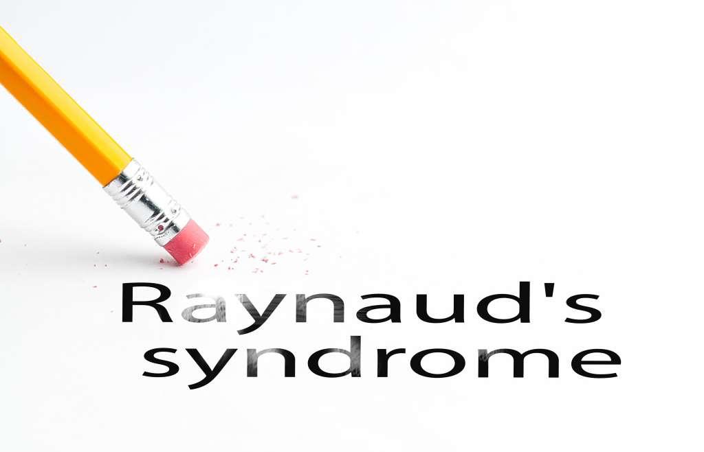 Raynaud Syndrome-Disease diagnosis, treatment, and monitoring